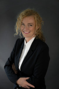 Knigge Trainerin Nicole Schlepphorst